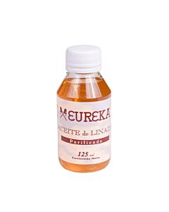 Aceite de Lino Eureka x 125 Ml.