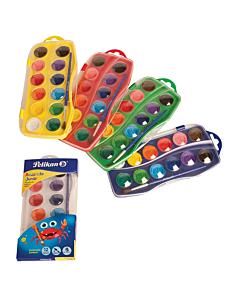Acuarela Pelikan Junior 12 Colores