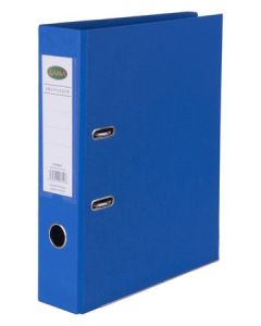 Bibliorato Lama A4 Azul