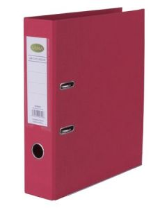 Bibliorato Lama A4 Rojo