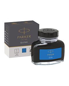 Tinta Parker Quink Azul x 57 Ml.