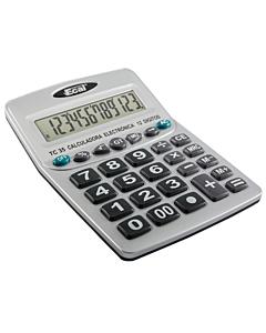 Calculadora Ecal TC35 12 Dígitos
