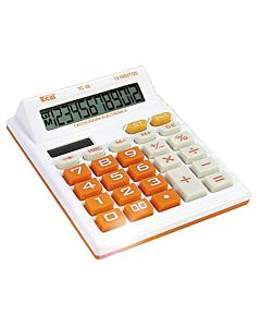 Calculadora Ecal TC42 12 Dígitos