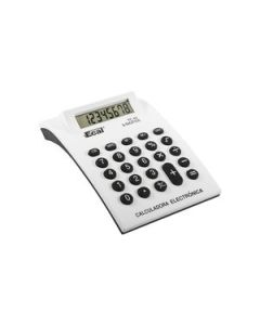 Calculadora Ecal TC43 8 Dígitos