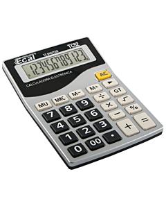 Calculadora Ecal TC52 12 Dígitos