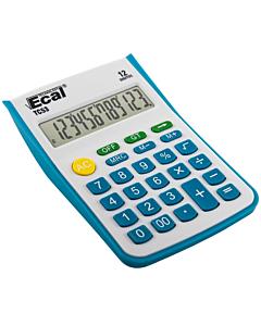Calculadora Ecal TC53 12 Dígitos