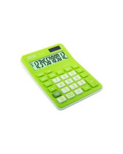 Calculadora Ecal TC62 12 Dígitos