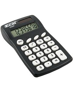 Calculadora Ecal TC57 8 Dígitos