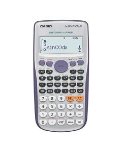 Calculadora Casio Fx-570LA Plus 417 Funciones