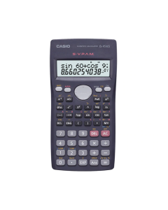 Calculadora Casio Fx-82MS 240 Funciones