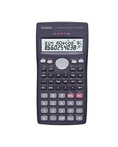 Calculadora Casio Fx-95MS 244 Funciones