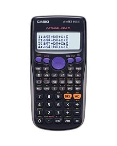 Calculadora Casio Fx-95 Es Plus 274 Funciones