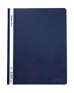 Carpeta Veloz Lama A4 Plástico Azul