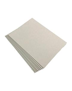 Cartón 70 x 100 Cm. x 3 Mm.