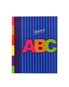 Cuaderno Inicial Rivadavia ABC Rayado N°3 x 42 Hs.