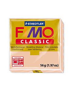 Masa Fimo Classic Piel Clara x 57 Gr.