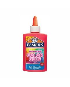 Pegamento Elmers Rojo x 147 Ml.