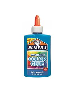 Pegamento Elmers Celeste x 147 Ml.