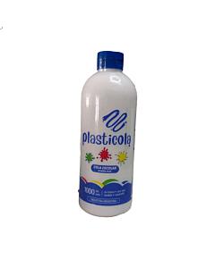 Pegamento Plasticola x 1 Kg.
