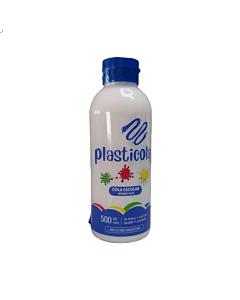 Pegamento Plasticola x 500 Gr.