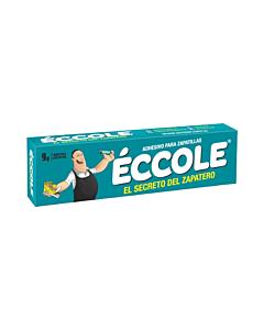Pegamento para Zapatillas Eccole x 9 Gr.