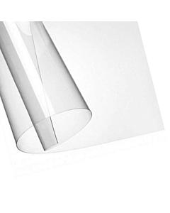 Acetato Transparente 50 x 70 Cm.