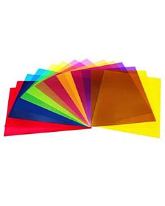 Acetato Color 35 x 50 Cm.