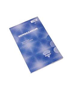 Talonario Ad Astra 1300S Memorandum x 50 Hs.