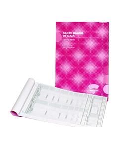 Talonario Ad Astra 1002S Planilla de Caja y Diario x 50 Hs.