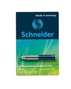 Tanque Schneider Azul x 5 Un.