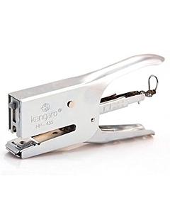Abrochadora Kangaro HP-435 N°50 Pinza Metal Pintada