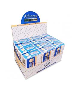 Alfileres Sifap 28 Mm. x 50 Gr.