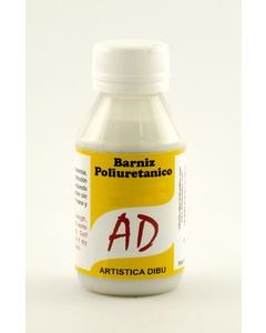 Barniz AD Poliuretanico Brillante x 100 Ml.