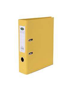 Bibliorato Lama A4 Amarillo