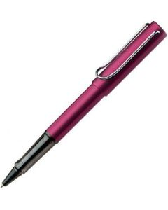 Bolígrafo Lamy Al-Star Black Purple 229