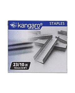 Broches Kangaro N°23/10-H x 1000 Un.