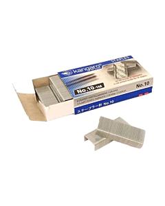 Broches Kangaro N°10 x 1000 Un.