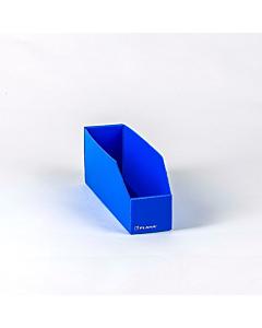 Repuestera Plana N°1 Plástico Azul