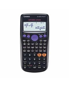 Calculadora Casio Fx-82 Es Plus 252 Funciones