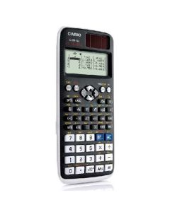 Calculadora Casio Fx-991LA X 553 Funciones