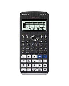 Calculadora Casio Fx-570LA X 553 Funciones