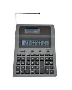 Calculadora Impresora Cifra PR 226