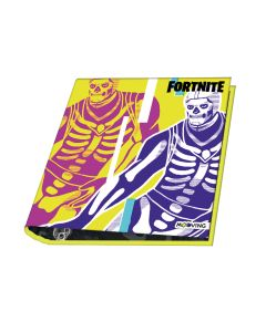 Carpeta Mooving Fortnite