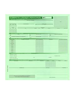 Carpeta Legajo Ad Astra 2055H x 50 Un.