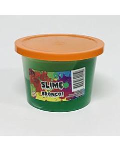 Masa Slime Miki Moko Bronco Verde x 190 Gr.