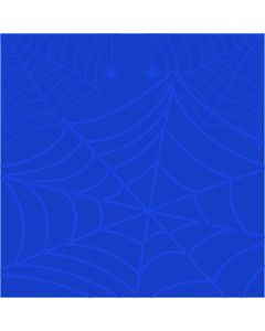 Papel Forro Araña Azul