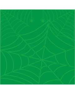 Papel Forro Araña Verde