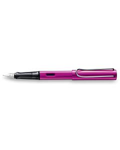 Pluma Lamy Al-Star Vibrant Pink M 099
