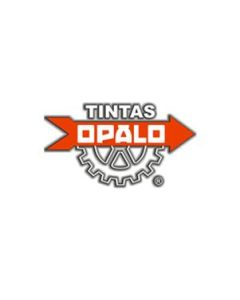 Tinta Opalo 999 Negra x 250 Ml.